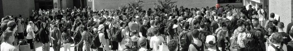 Cross Country Evangelism